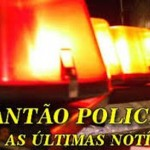plantao policia ultimas noticias