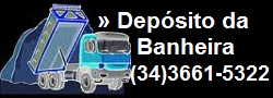026 – Deposito da Banheira