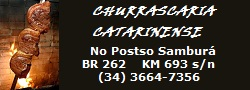 025 – Churrascaria Catarinense
