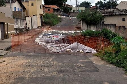 Foto da Assessoria de Comunicação da Prefeitura Municipal de Araxá/MG