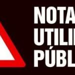 utilidade publica
