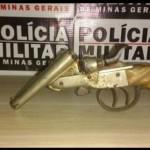 Foto da Policia Militar
