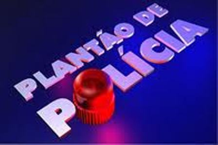 plantao de policia