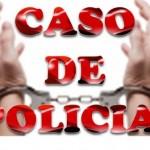 Caso de policia