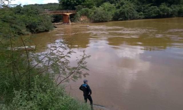 rio quebra anzol