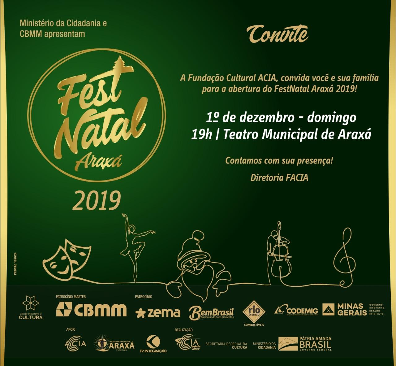FESTNATAL 20196